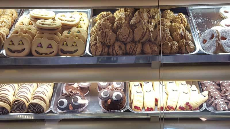 cafe des amis bar pasticceria gelateria fregene